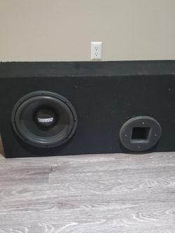 SA 12 Sundown With A Custom Box for Sale in Houston,  TX
