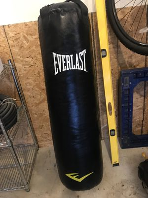Punching bag for Sale in Franconia, VA