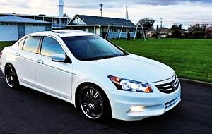 ֆ1OOO EX-L Honda Accord EX-L for Sale in Harrisburg, PA