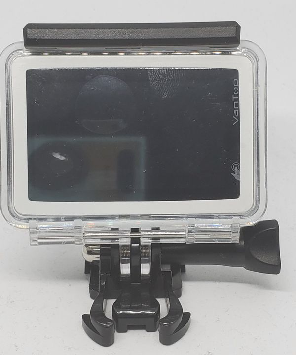 VanTop Moment 4U 4K Action Camera 20MP Underwater Waterproof Camera