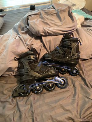 Schwinn Rollerskates *SIZE 9.5* for Sale in New Port Richey, FL
