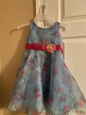 Girls Flower Dress for Sale in Greer, SC