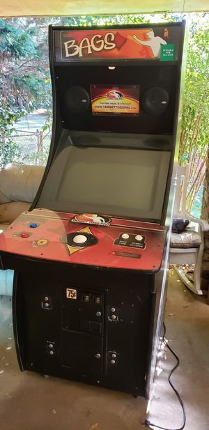 Classic arcade game for Sale in Tucker, GA