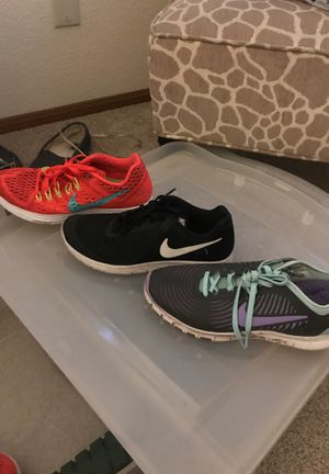 Women's Nike running shoes for Sale in Carlsbad, CA