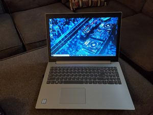 15 inch Lenovo ideapad with extras for Sale in Kissimmee, FL