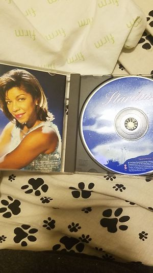 Natalie cole cd for Sale in Delaware, OH