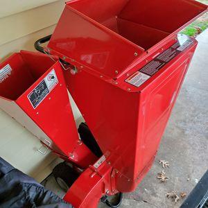 Troybilt chipper shredder for Sale in Dover, DE