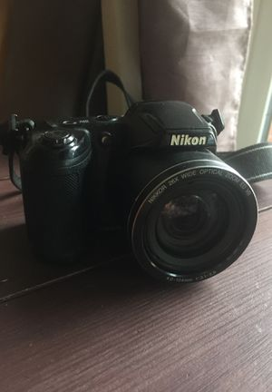 Nikon CoolPix L330 for Sale in Marysville, WA