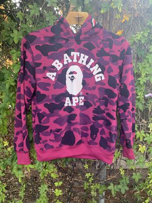 Bape hoodie for Sale in Long Beach, CA