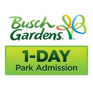 Bush Gardens Tickets for SALE for Sale in Tampa, FL