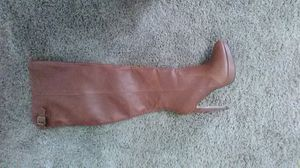 2 pairs of boots sz 8.5, worn twice for Sale in Redford Charter Township, MI