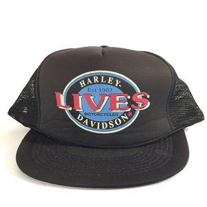 Harley Davidson Hat for Sale in Gambrills, MD