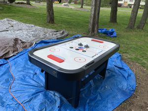 Air Hockey Table for Sale in South Windsor, CT