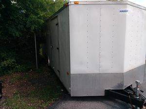 2006 American Hauler Nighthawk 28ft Trailer for Sale in Reading, PA