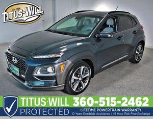 2018 Hyundai Kona for Sale in Olympia, WA