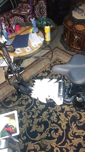 Motorized scooter for Sale in Federal Way, WA