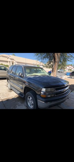 Chevy tahoe for Sale in Tucson, AZ