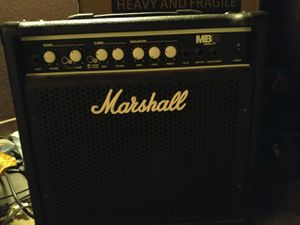 Amp for Sale in Sanger, CA
