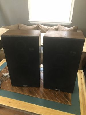 Sanyo speakers for Sale in Lexington, KY