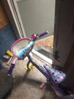 Kids bike $4 for Sale in Portland, OR