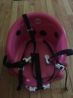 Fisher booster seat for Sale in Colesville, MD