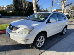 2007 Lexus RX 350 for Sale in Los Angeles, CA