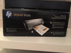 Printer for Sale in Scottsdale, AZ