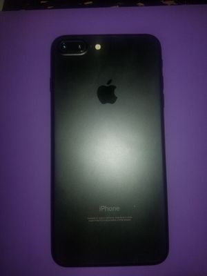 IPHONE 7PLUS still in great condition. Only used for few months!! No scratches,dents, or cracks! for Sale in Naperville, IL