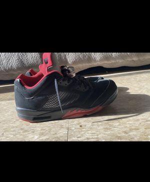 Jordan 5s for Sale in Flint, MI