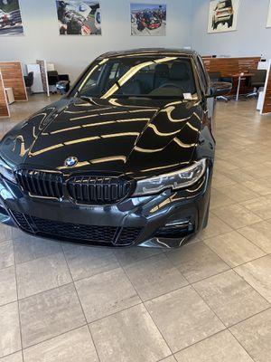 BMW SERIES 3 for Sale in Atlanta, GA