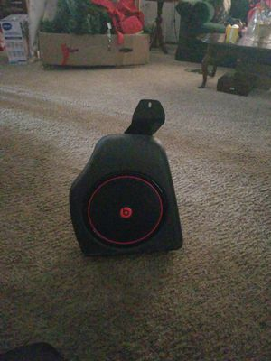 Beats by Dre subwoofer for Sale in St. Louis, MO