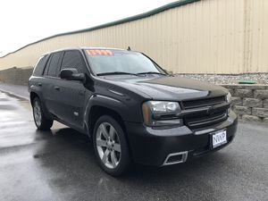 2006 Chevrolet Trailblazer SS for Sale in Wenatchee, WA