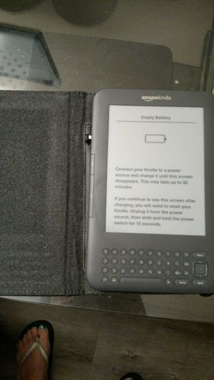 Kindle for Sale in Jacksonville, FL