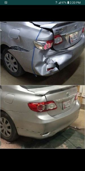 Mobile body work for Sale in Laurel, MD
