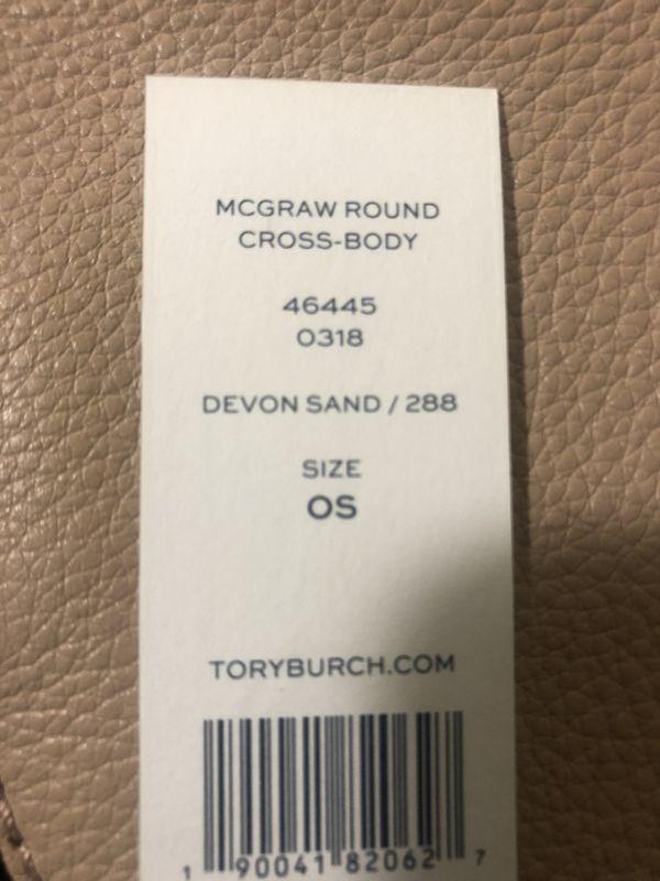 ToryBurch cross-Body