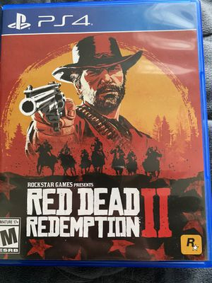 PS4 game for Sale in Berryville, VA