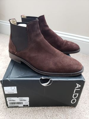 ALDO casual boot Mens/boys size 7 for Sale in Hope Mills, NC