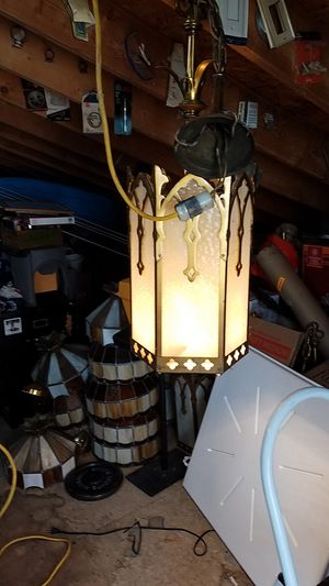 Brass lamps for Sale in Chicago, IL