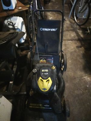 5 to 10 Lawn mower. for Sale in Baltimore, MD
