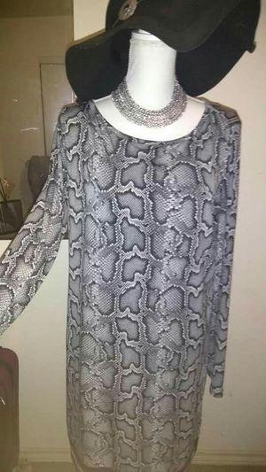 MK XLARGE DRESS for Sale in Riverside, CA