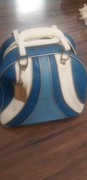 Vintage bowling bag for Sale in South Windsor, CT