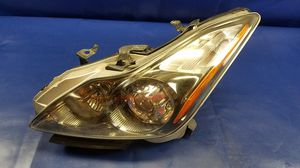 2011-2016 INFINITI G37 COUPE FRONT LEFT DRIVER SIDE HEADLIGHT for Sale in Fort Lauderdale, FL