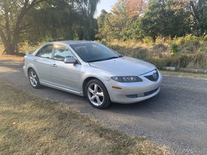 2007 Mazda 6 for Sale in Upper Marlboro, MD
