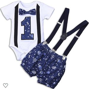 1 Year Birthday Baby Boy Outfit for Sale in Corona, CA