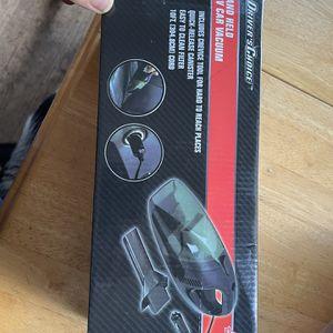 Car Vacuum 12v for Sale in Oklahoma City, OK