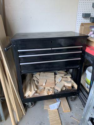 Mechanics cart for Sale in Lutz, FL