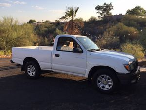 Toyota Tacoma 2002 for Sale in Tucson, AZ