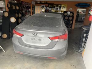 2011 to 2016 Hyundai Elantra part out for Sale in Las Vegas, NV