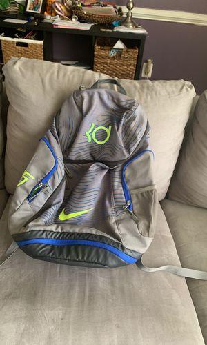 Kd backpacke for Sale in Alexandria, VA