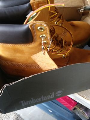 Timberland boots for Sale in Tarpon Springs, FL